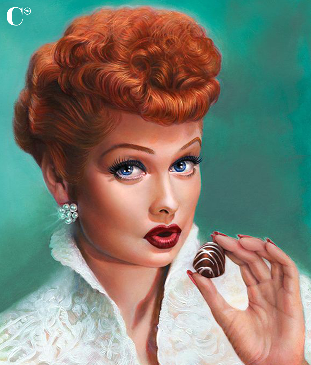 Lucille Ball : Free Download, Borrow, and Streaming